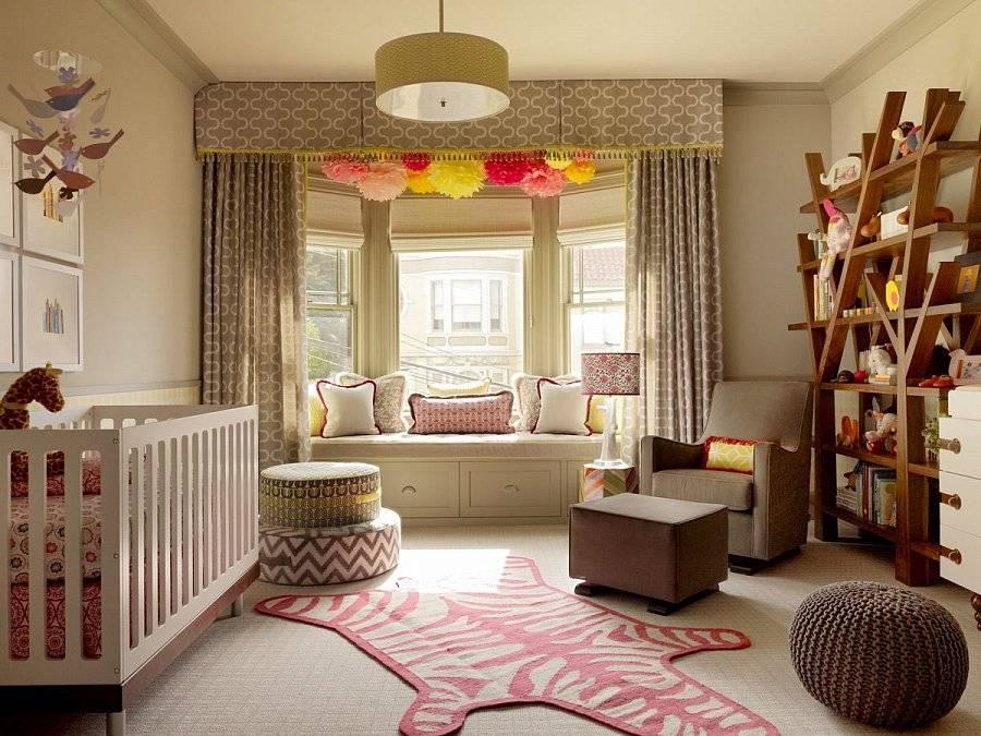 Как сделать потолки в зале (гостиной) из гипсокартона