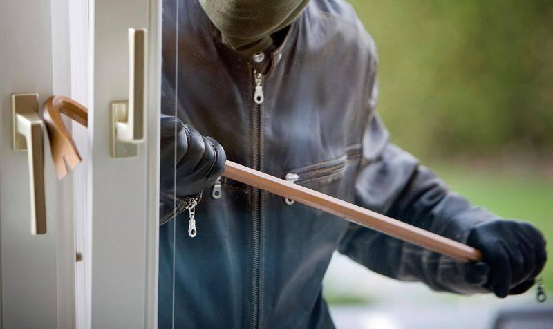 Защита частного дома от воров