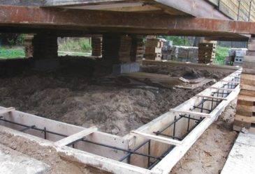 Укрепление фундамента: когда надо делать и какие применяются методы усиления основания дома