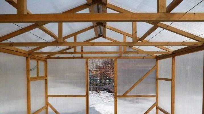 Металлический каркас теплицы из арматуры стеклопластиковой: из чего построить недорого своими руками - из дешевых подручных материалов и из уголка русский фермер