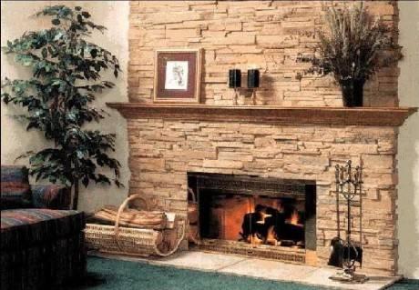 Декоративный камин из гипсокартона: как сделать своими руками, пошаговая инструкция для городской квартиры
