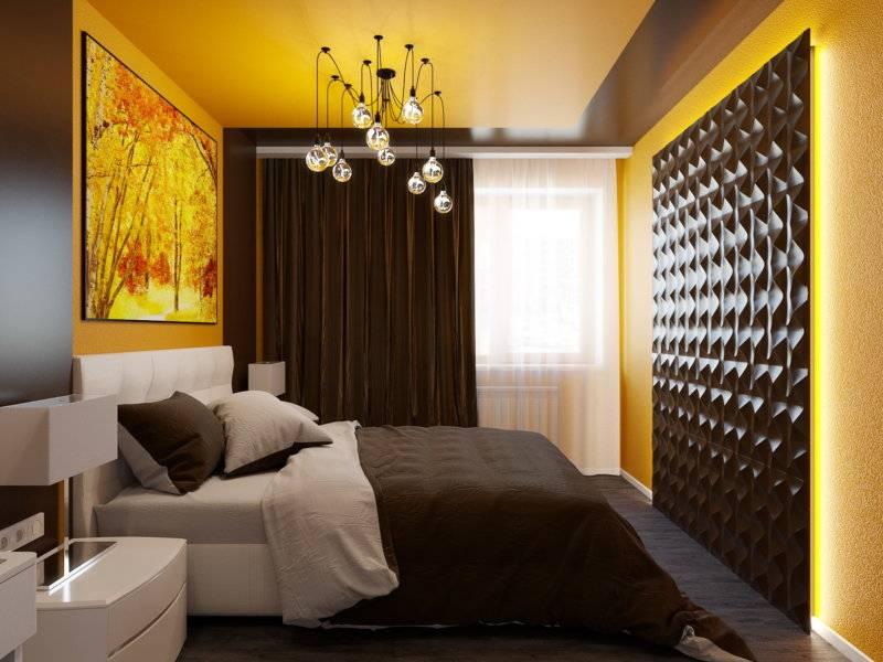 Декоративные деревянные панели в интерьере квартиры для внутренней отделки стен