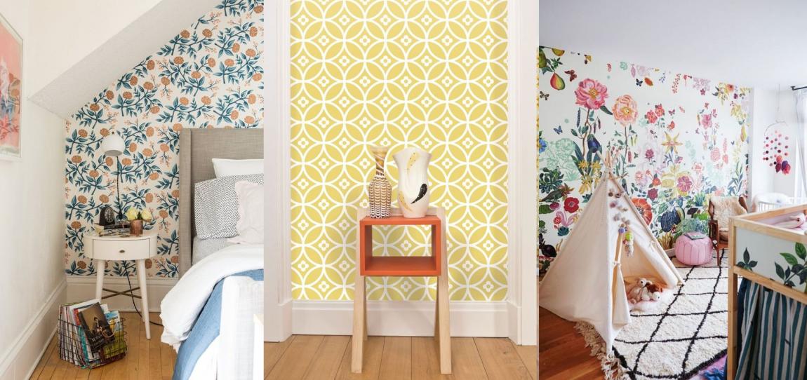 Что лучше: покрасить стены или клеить обои в квартире?