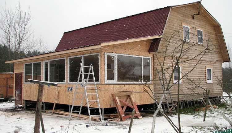 Крыльцо к дому — 140 фото и видео мастер-класс постройки. обзор лучших идей оформления входа