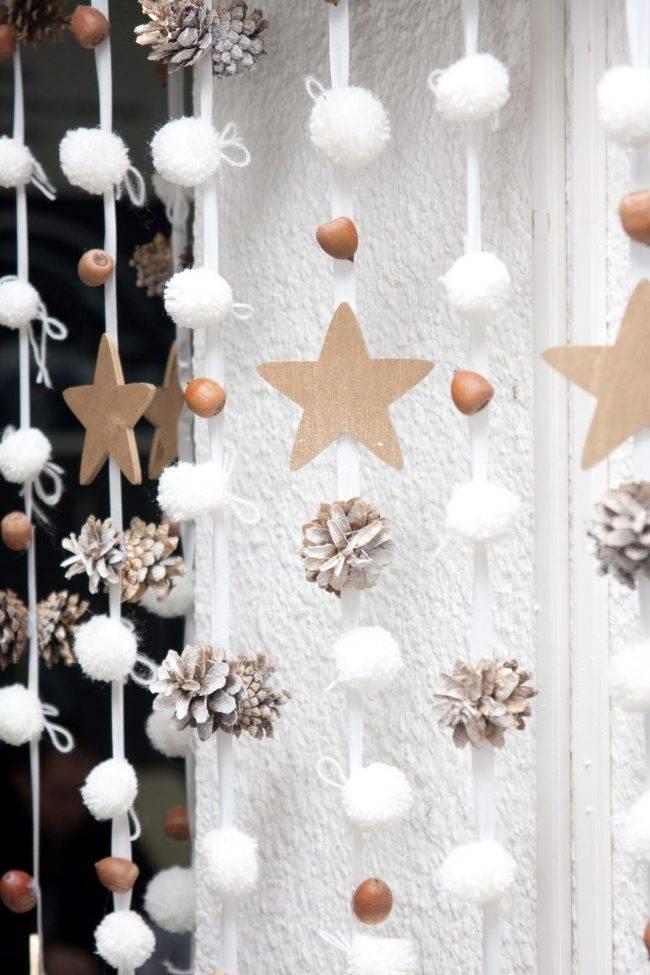 Как украсить кабинет на новый год: оригинальные решения