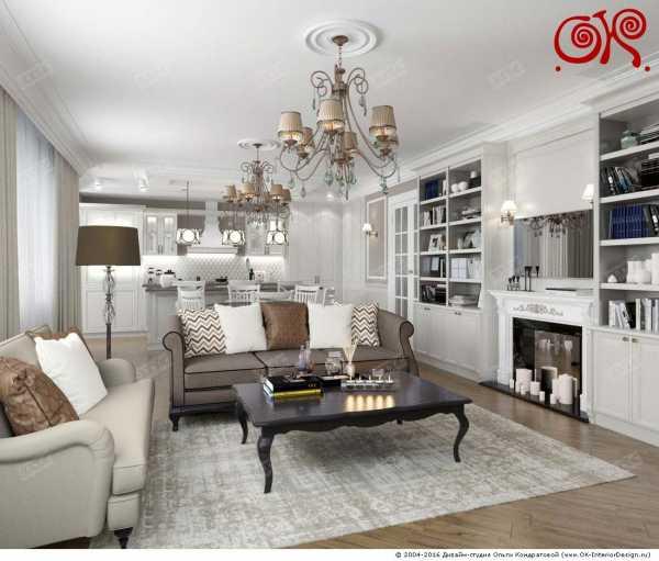 Дизайн кухни гостиной 17 кв. м с зонированием (50 фото) — портал о строительстве, ремонте и дизайне