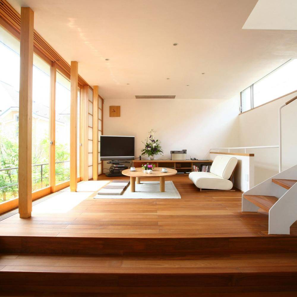 Спальня в японском стиле: 100 фото модных идей - дизайн интерьера