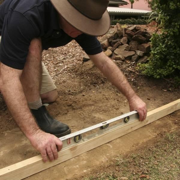 Габионы в вашем саду: как изготовить практичное украшение своими руками