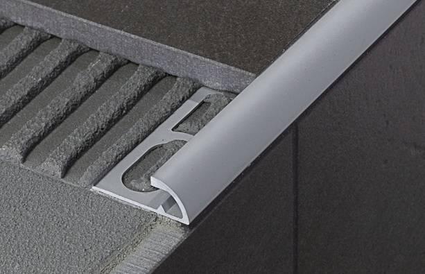 Как облагородить углы на стенах с плиткой: уголки для плитки, профиль