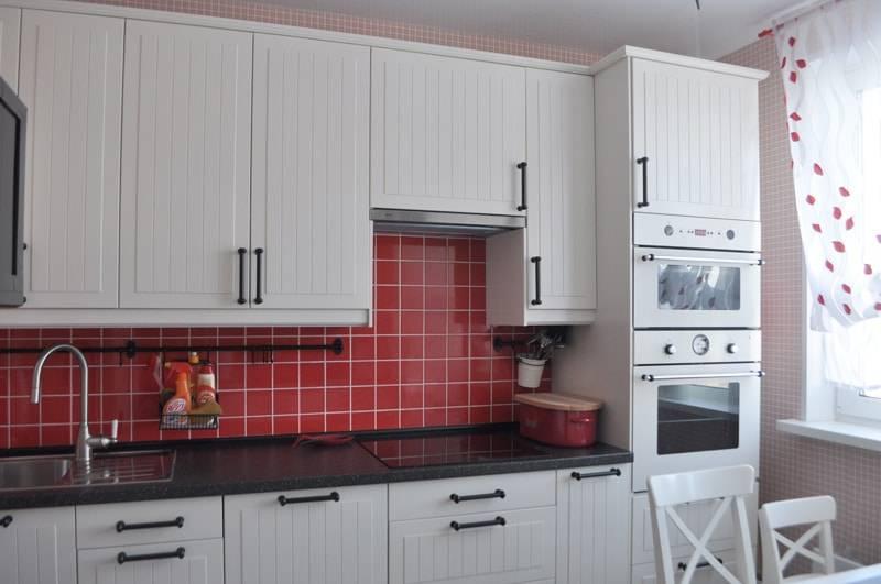 Каким может быть дизайн кухни в загородном доме
