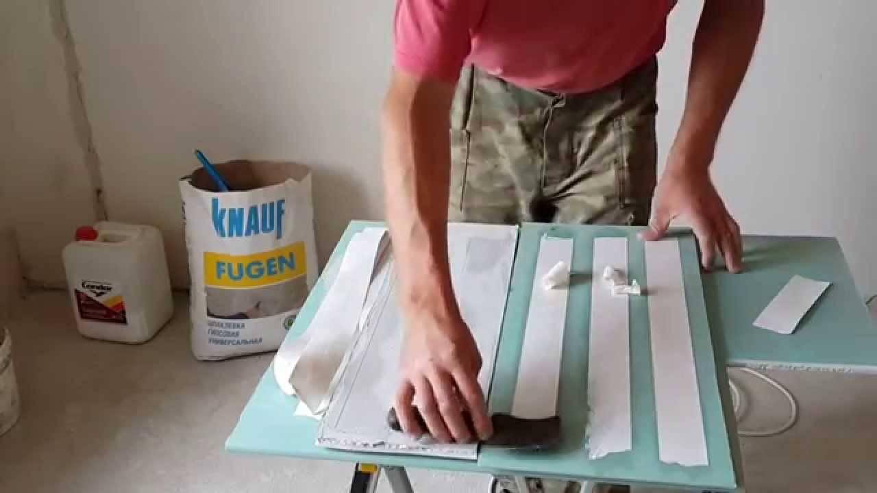 Технология кнауф для гипсокартонных потолков