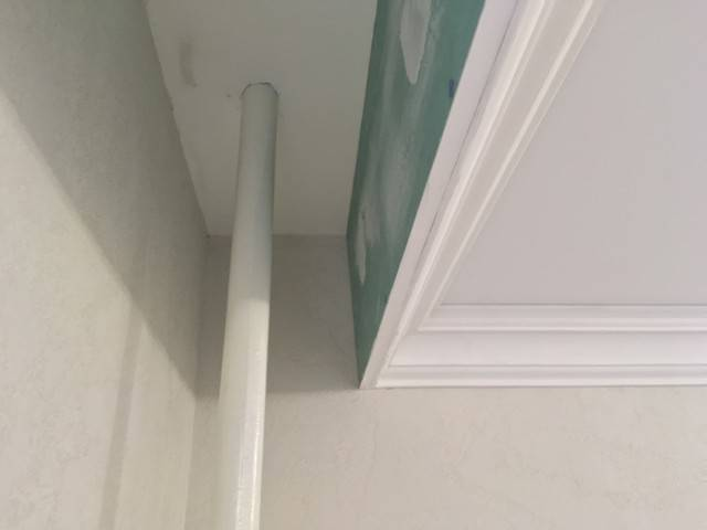 Ниша под шторы и карниз из гипсокартона: инструкция, монтаж