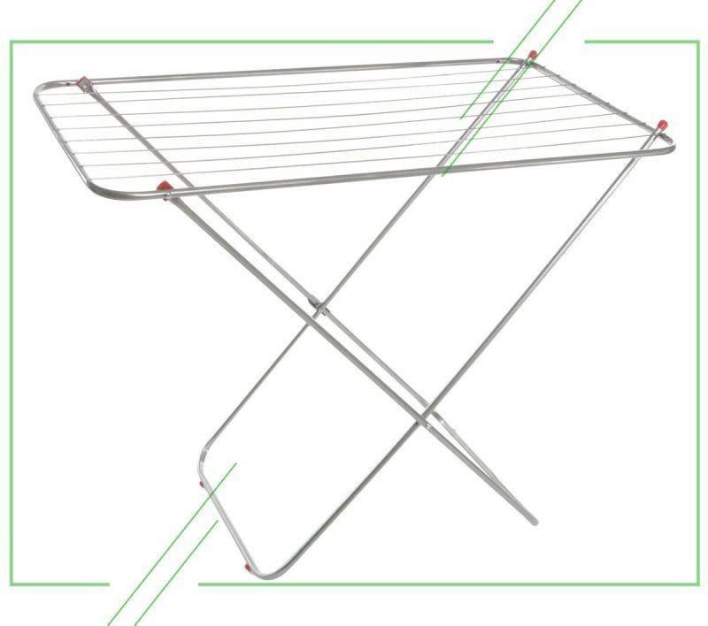 Сушилка для белья на балкон: виды, способы установки и типы конструкций