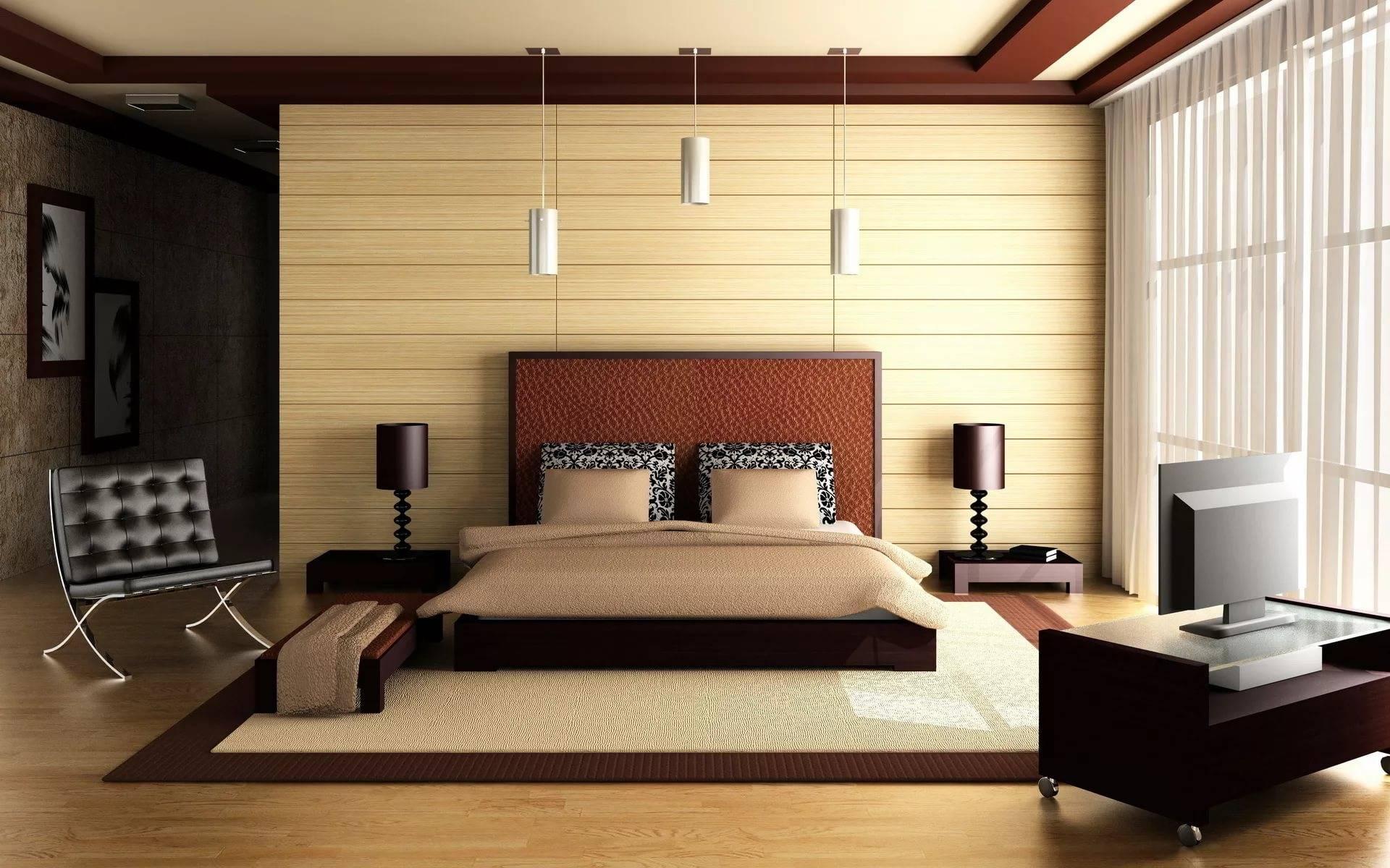 Белый ковер пушистый с длинным ворсом в интерьере, круглый и овальный для спальни, красивые варианты на стену с рисунком или на пол
