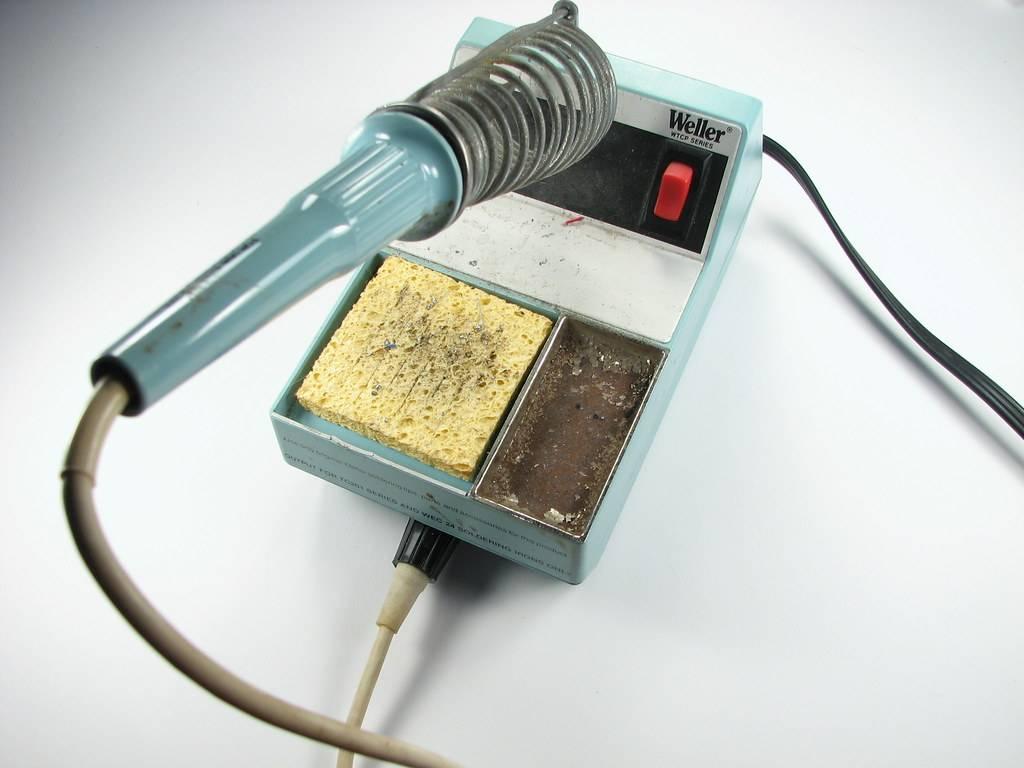 Какой паяльник выбрать для пайки радиодеталей, проводов: топ-5 моделей