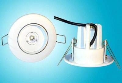 Как менять лампочки в подвесном потолке  как снять светильник и заменить лампочку - все про гипсокартон