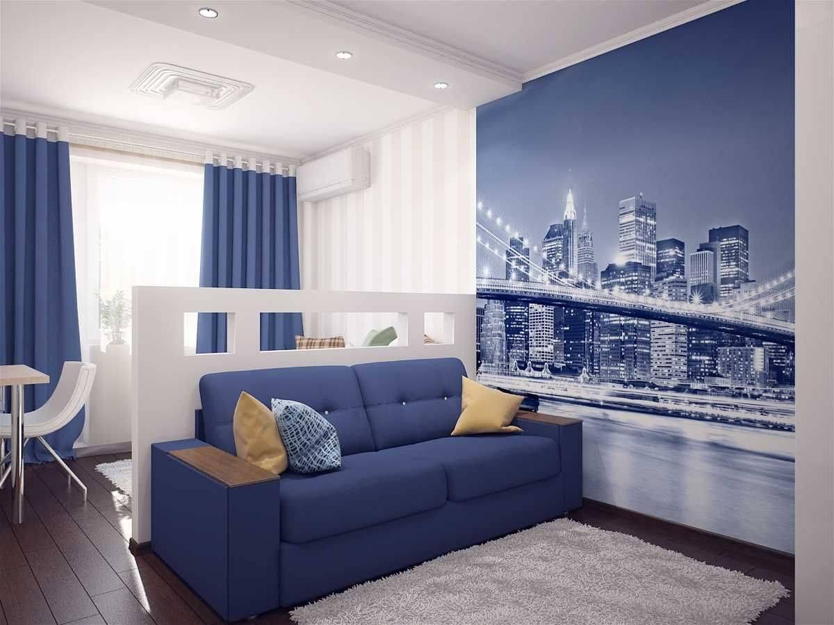 Дизайн комнаты в общежитии: оформление интерьера для студента, девушки студентки