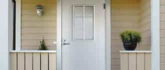 Деревянная дверь своими руками пошагово: входная и межкомнатная конструкция
