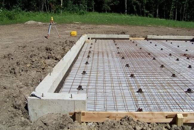 Каркасный гараж своими руками: проекты и пошаговая инструкция, как построить каркас из осб и металла