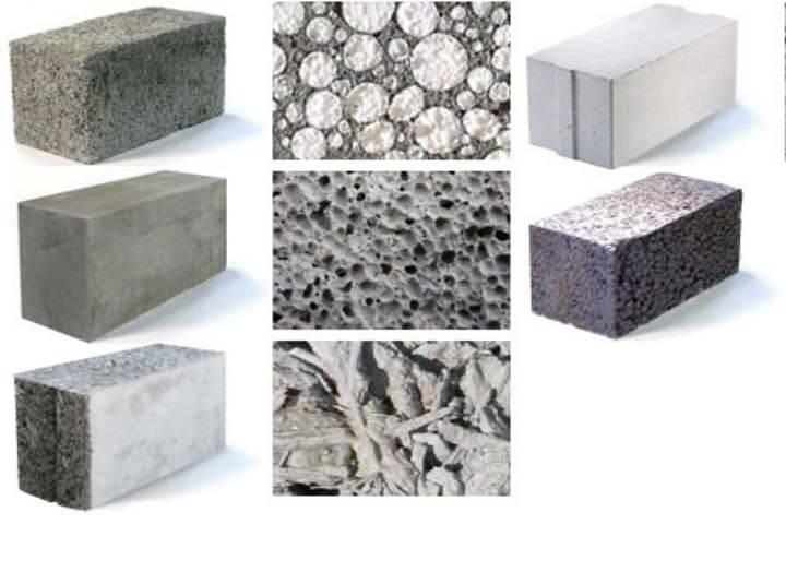 Какой вид бетона выбрать? Применение и таблица прочности, классы и марки: Обзор