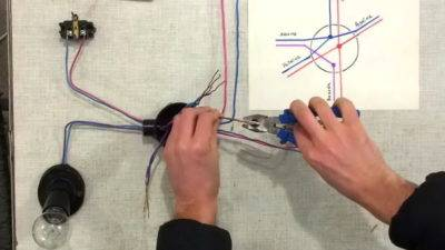 Экспертный обзор всех существующих вариантов соединения проводов – от скрутки до пайки и клеммного зажима