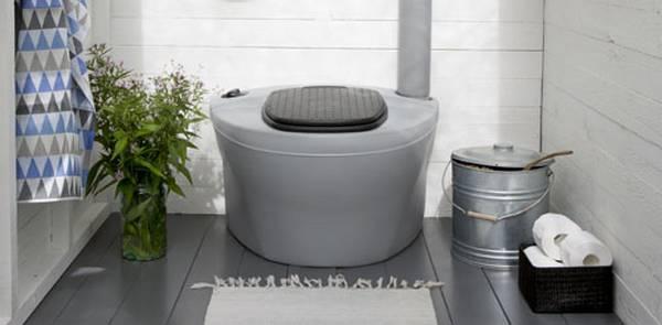 Торфяной туалет для дачи финский своими руками: наполнители, как работает и какой лучше