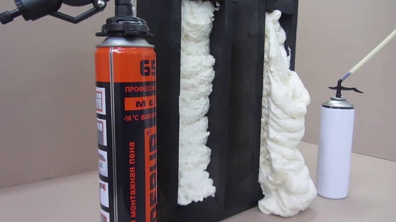Makroflex: технические характеристики монтажной пены, область применения пены-цемент объемом 750 мл