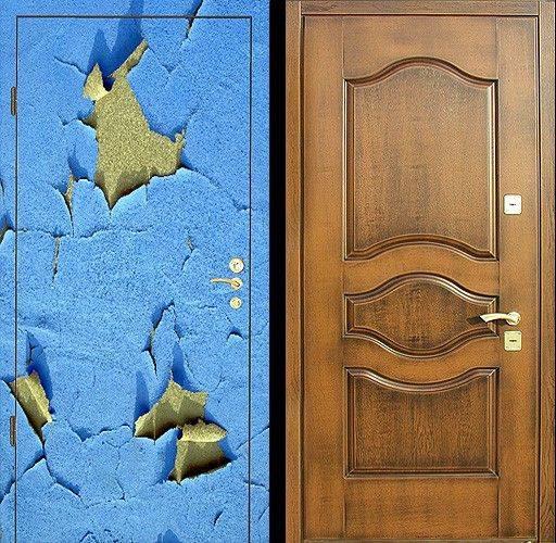 Ремонт металлических дверей. часто возникающие поломки и способы их устранения | все про двери