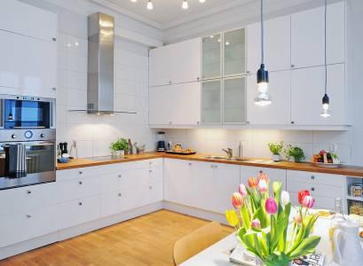 Цвета фартуков для кухни (68 фото): особенности выбора фартука для черно-белой, светлой бежевой и зеленой кухонь. как выбрать его для серой или красной кухни?