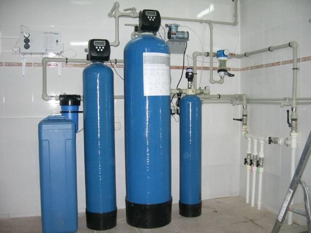 ➤ как очистить воду из скважины: фильтры и народные способы | мы строители ✔1