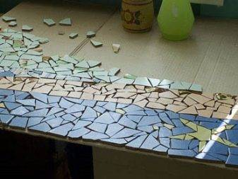 Испанская мозаика: плюсы и минусы