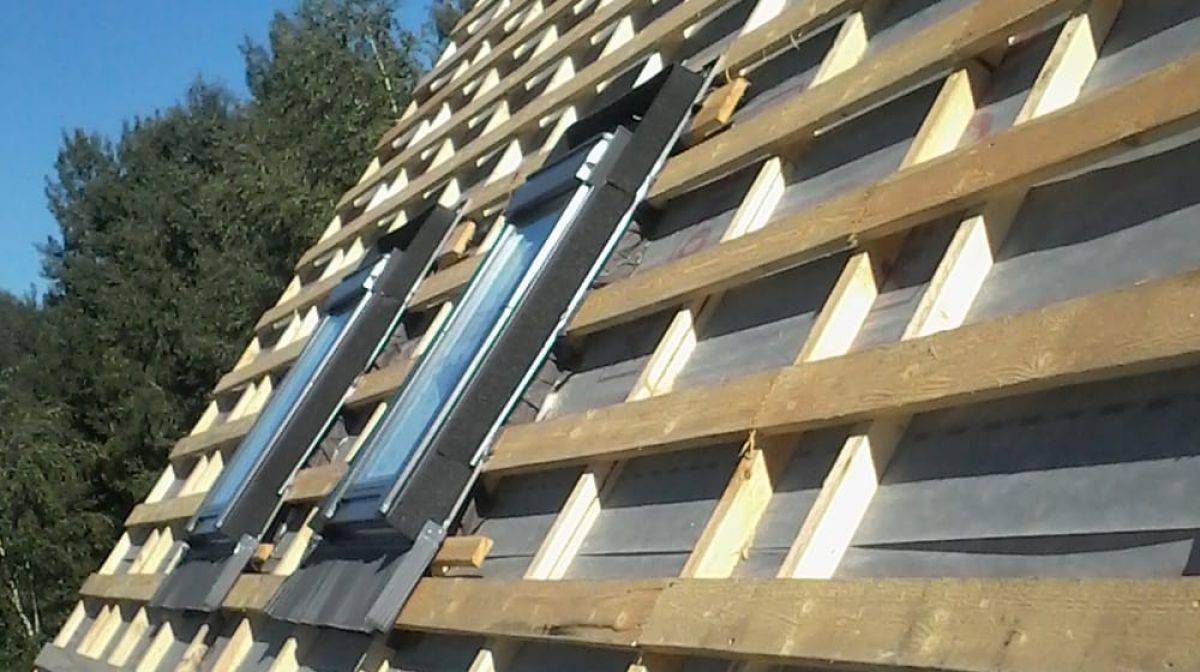 Зачем нужны слуховые окна на крыше и как они устроены