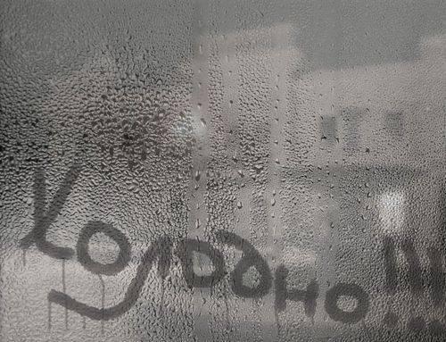 Почему потеют пластиковые окна: причины и способы устранения проблемы
