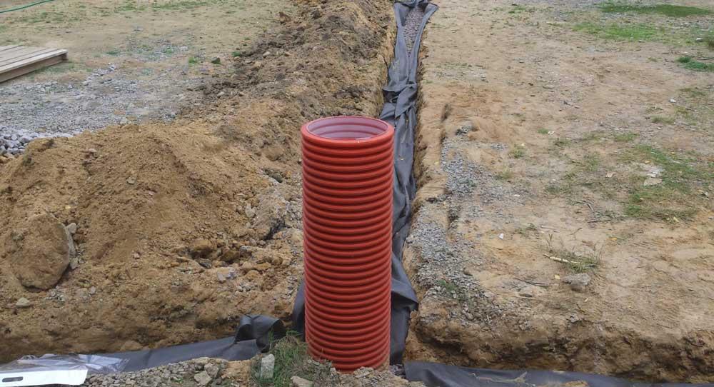 Фундамент на глинистой почве своими руками: советы и рекомендации