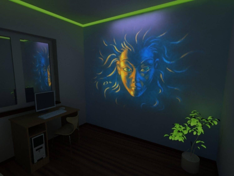 Светящаяся краска: светящаяся в темноте фосфорная продукция для тела, фосфорицирующая краска, фосфоресцентные и люминофорные уличные изделия