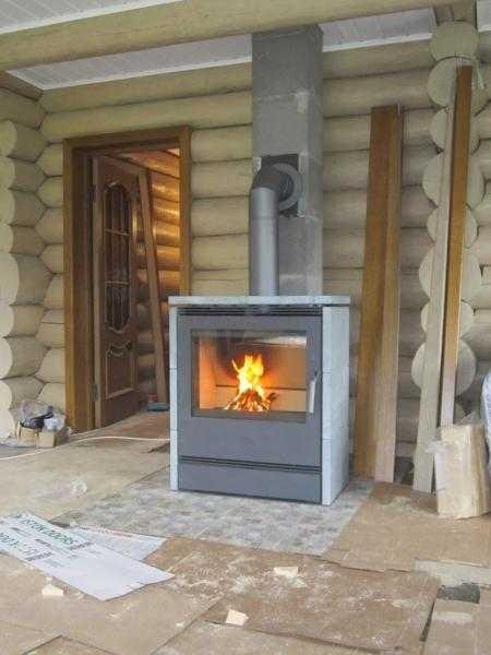 Устройство дымохода для камина: правильные схема и расчёт