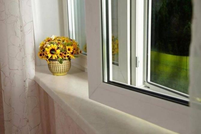 Как поменять уплотнительную резинку на пластиковых окнах