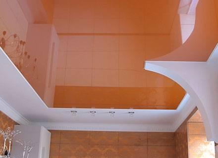 Цвета натяжных потолков (113 фото): цветные варианты в интерьере, выбор расцветки, цветовая гамма и палитра изделий, голубой потолок в квартире