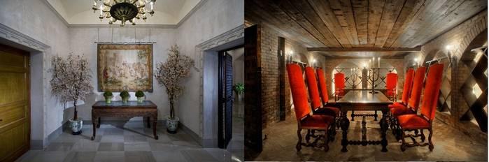Фальш-камин: особенности декоративных каминов и 90+ невероятно стильных реализаций в интерьере