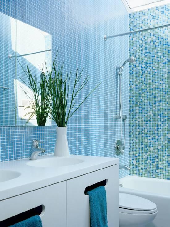 Цвет ванной — обзор современных идей и оптимальные сочетания с дизайном интерьера (115 фото)