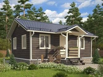 Проекты каркасных домов размером 8х10