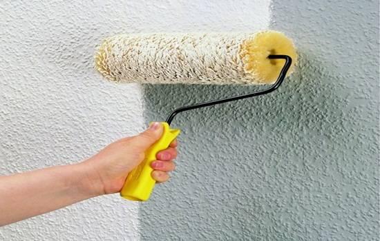 Как выбрать валик для покраски — обзор всех важных аспектов | 5domov.ru - статьи о строительстве, ремонте, отделке домов и квартир