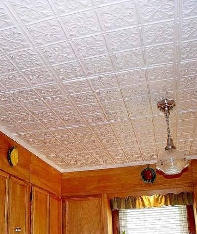 Плитка на потолок – основные способы установки различных типов потолочных плит (75 фото-идей) – строительный портал – strojka-gid.ru