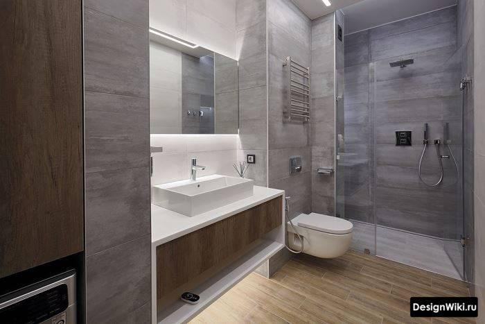 Подготовка поверхности под плитку керамическую: что делать со стенами в ванной и иных помещениях перед укладкой материала?