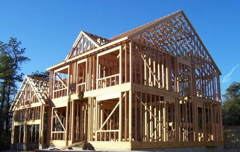Как построить каркасный дом своими руками пошаговая инструкция