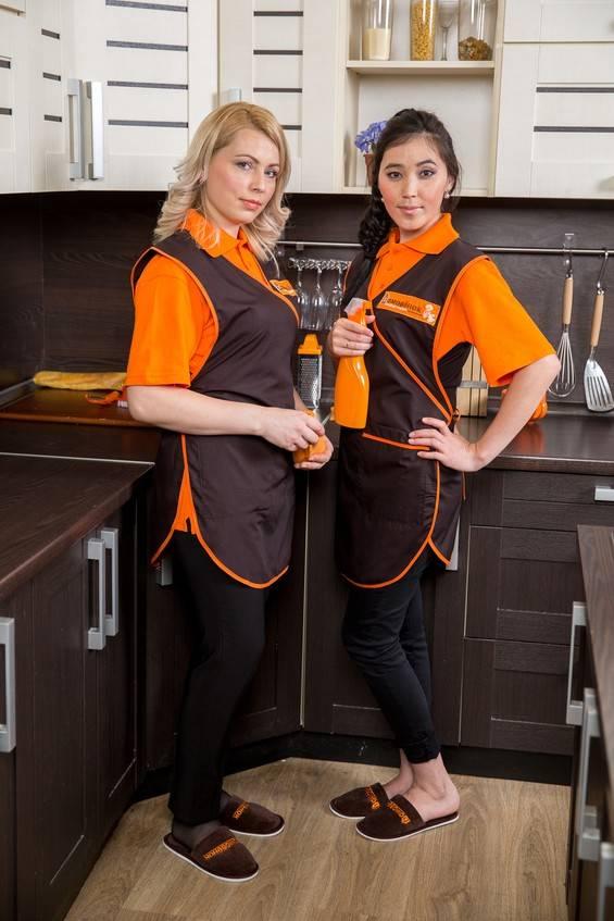Генеральная уборка кухни: порядок работ и правила, моющие и чистящие средства, топ-10 средств бытовой химии