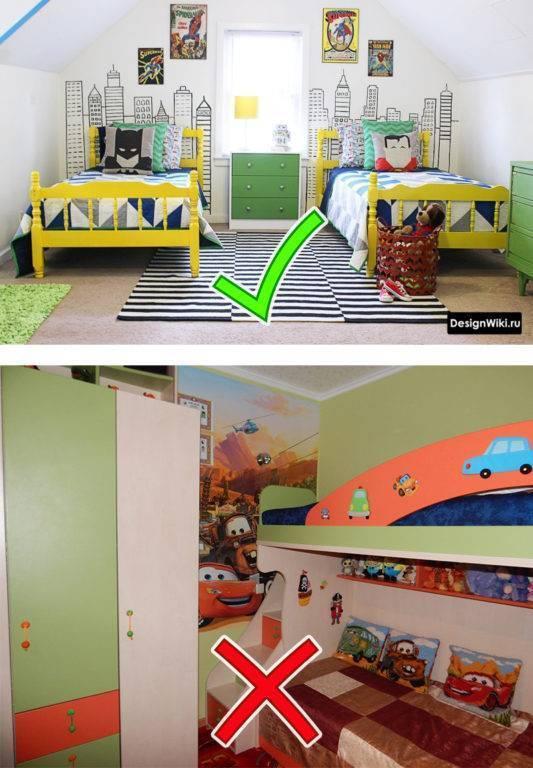Оранжевая детская комната – 50 фото и 8 дизайн-подсказок