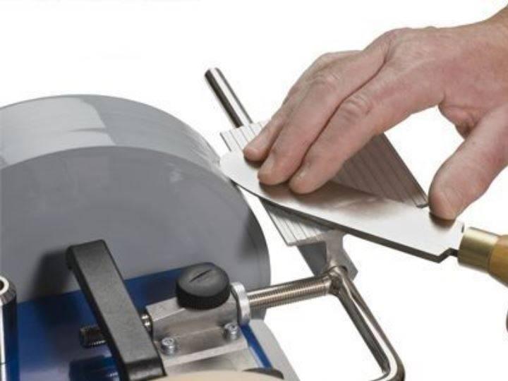 Какие Заточные станки для ножей: виды, советы по выбору, изготовление своими руками - Обзор