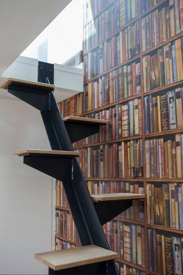 Как сделать лестницу на мансарду своими руками: инструкция