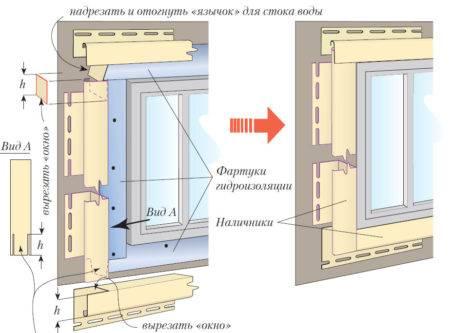 Монтаж сайдинга: пошаговая инструкция обустройства фасада своими руками. онлайн-калькулятор для расчета необходимых материалов (фото & видео) +отзывы